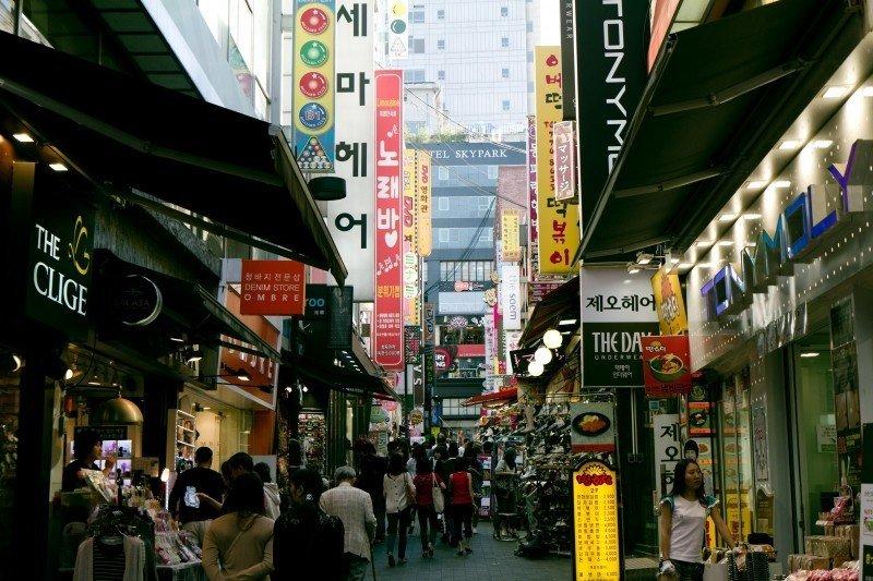 """韩国大力发展移动出行落实""""绿色新政"""""""